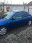 Mazda 323, 1995 год, 140 000 руб.