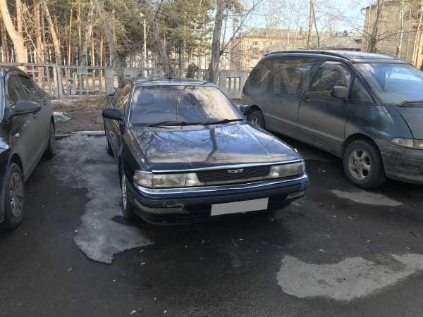 Mazda Persona, 1989 год, 100 000 руб.