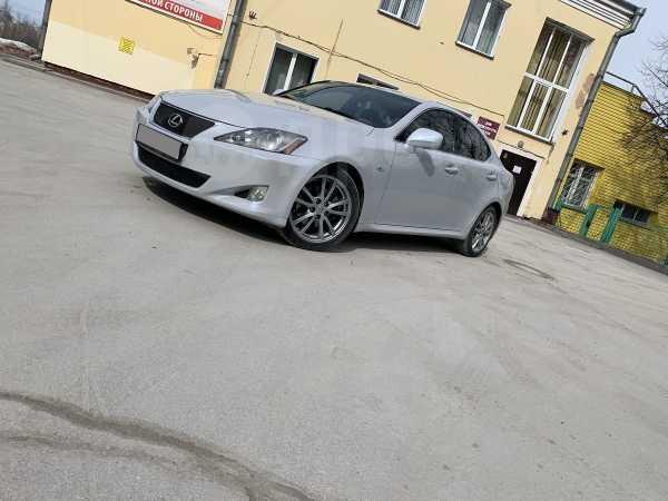 Lexus IS250, 2006 год, 815 000 руб.