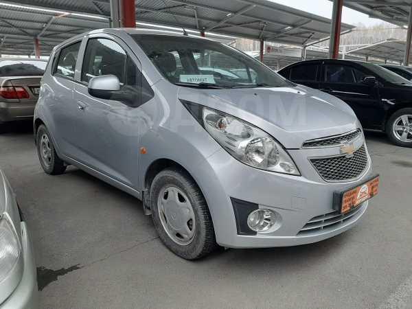 Chevrolet Spark, 2011 год, 327 000 руб.