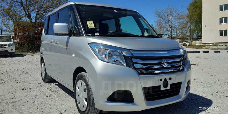 Suzuki Solio, 2015 год, 640 000 руб.