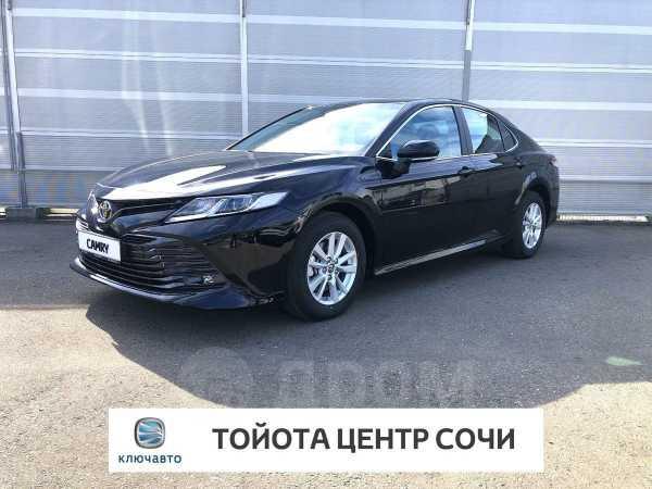 Toyota Camry, 2020 год, 1 847 000 руб.