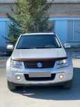 Suzuki Grand Vitara, 2010 год, 640 000 руб.