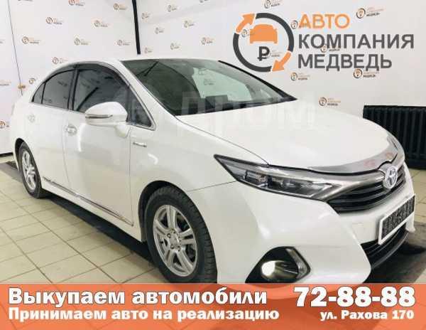 Toyota Sai, 2014 год, 1 170 000 руб.