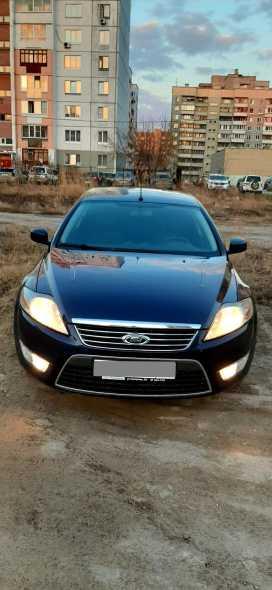 Омск Ford Mondeo 2010