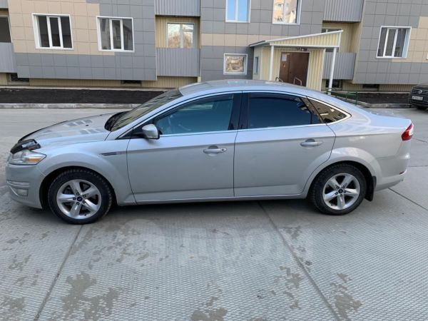 Ford Mondeo, 2011 год, 425 000 руб.