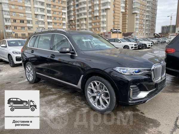 BMW X7, 2019 год, 6 950 000 руб.