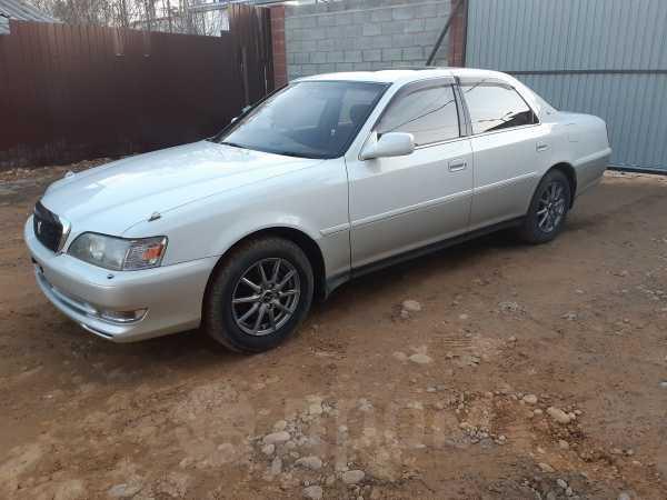 Toyota Cresta, 1999 год, 299 999 руб.