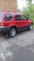 Ford Escape, 2003 год, 400 000 руб.