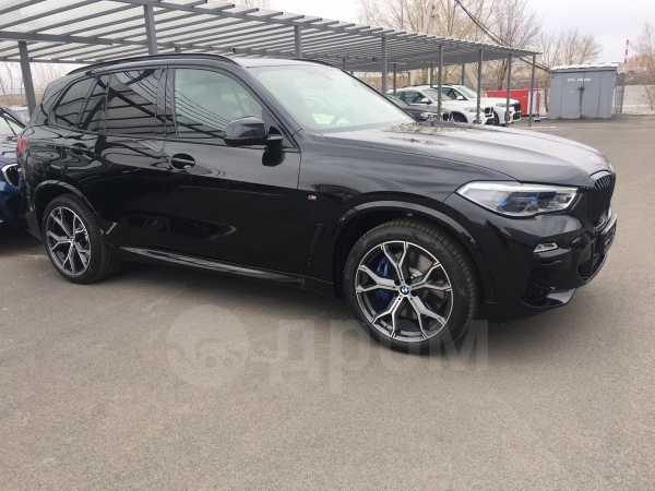 BMW X5, 2020 год, 6 500 000 руб.