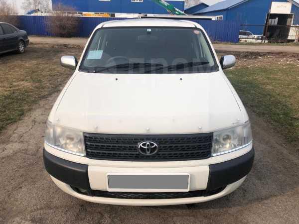Toyota Probox, 2013 год, 490 000 руб.