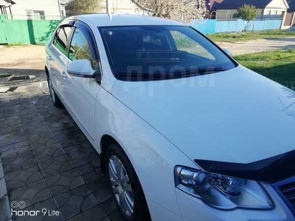 Volkswagen Passat, 2010 год, 415 000 руб.