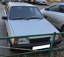 Хотьково 2109 2003