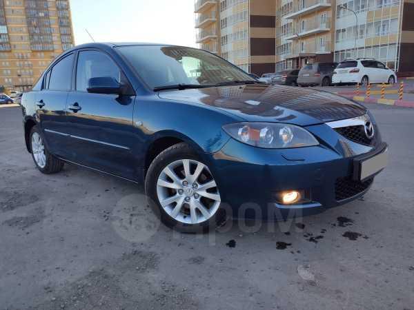 Mazda Mazda3, 2006 год, 398 000 руб.