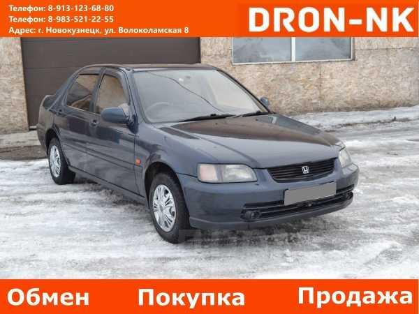 Honda Domani, 1993 год, 99 000 руб.
