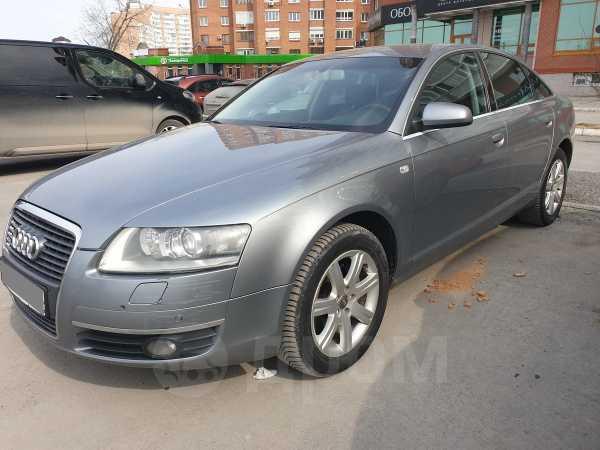 Audi A6, 2006 год, 437 000 руб.