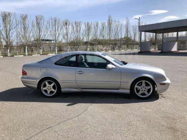 Mercedes-Benz CLK-Class, 2002 год, 360 000 руб.