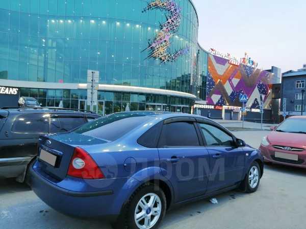 Ford Focus, 2005 год, 269 000 руб.