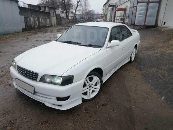Toyota Chaser, 1998 год, 285 000 руб.