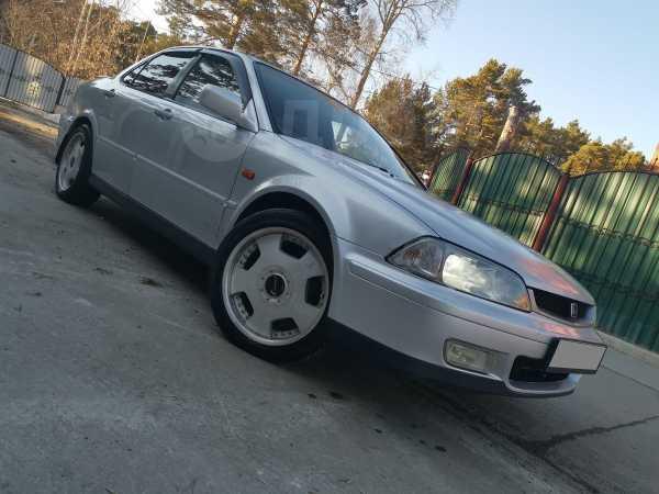 Honda Torneo, 1999 год, 158 000 руб.