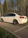 Subaru Legacy, 2010 год, 920 000 руб.