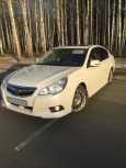 Subaru Legacy, 2010 год, 919 000 руб.
