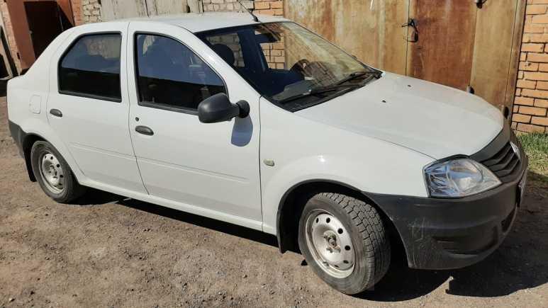Renault Logan, 2011 год, 215 000 руб.