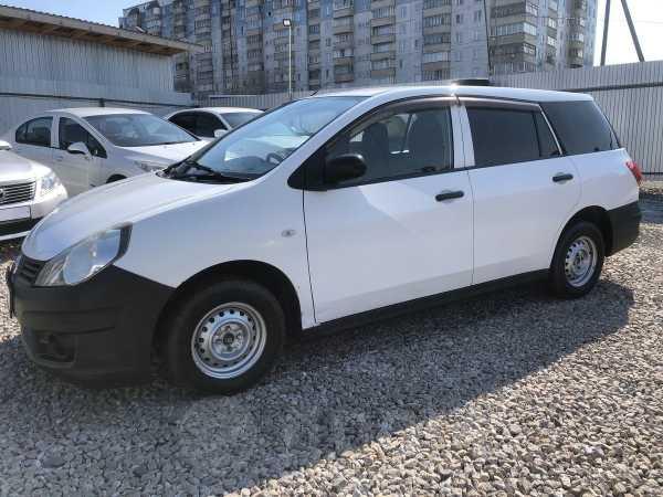 Nissan AD, 2009 год, 259 000 руб.