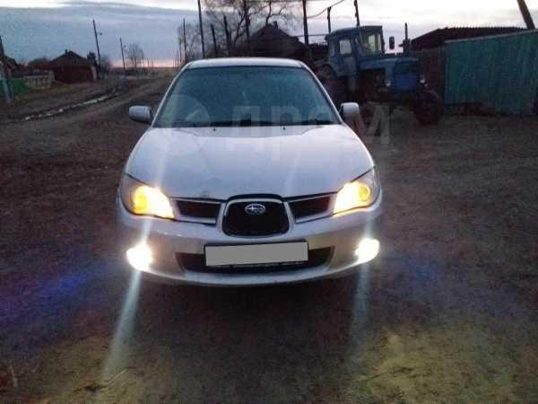 Subaru Impreza, 2005 год, 300 000 руб.
