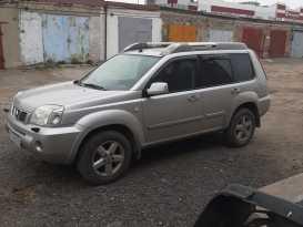 Омск X-Trail 2006