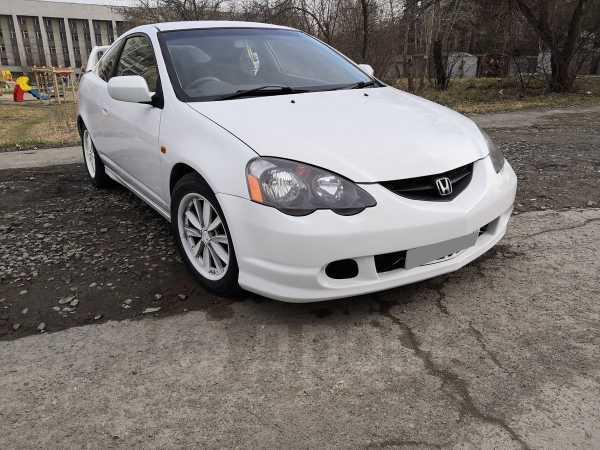 Honda Integra, 2001 год, 299 999 руб.