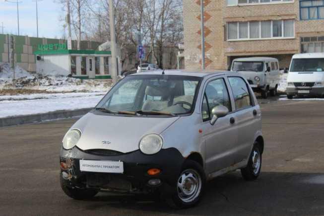 Chery Sweet QQ, 2006 год, 65 000 руб.