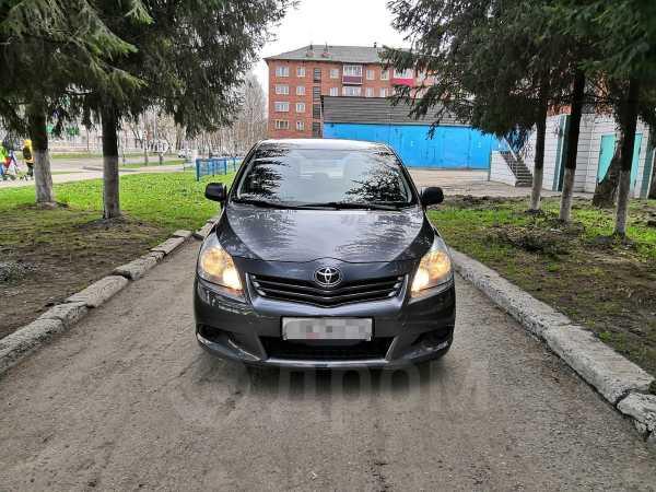 Toyota Verso, 2012 год, 685 000 руб.