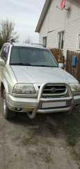 Suzuki Grand Vitara, 1998 год, 250 000 руб.
