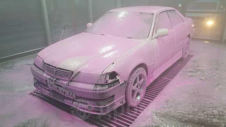 Toyota Mark II, 1996 год, 200 000 руб.