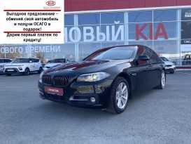 Челябинск BMW 5-Series 2013