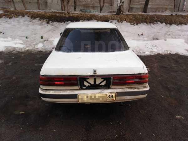 Toyota Vista, 1989 год, 50 000 руб.