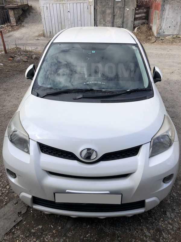 Toyota ist, 2010 год, 500 000 руб.