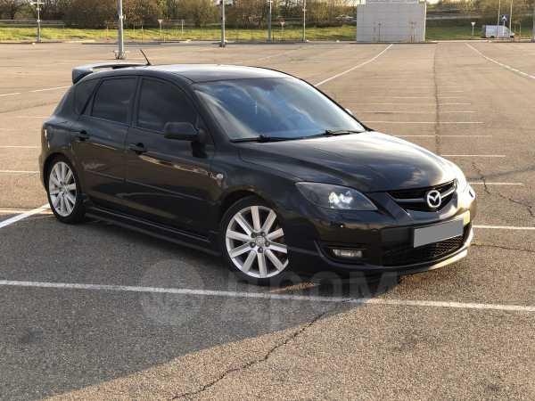 Mazda Mazda3 MPS, 2007 год, 350 000 руб.