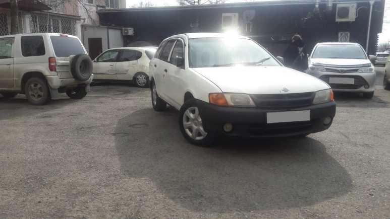 Nissan AD, 2000 год, 79 000 руб.