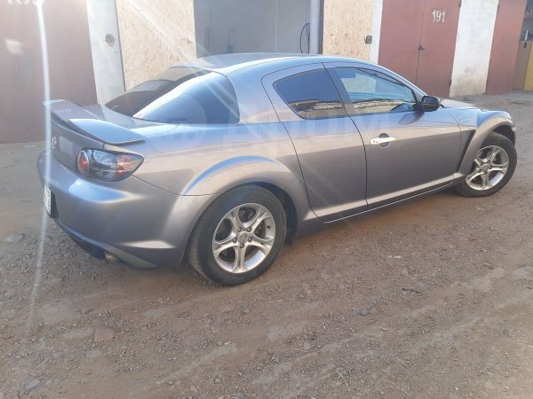 Mazda RX-8, 2004 год, 425 000 руб.