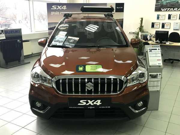 Suzuki SX4, 2020 год, 1 415 990 руб.