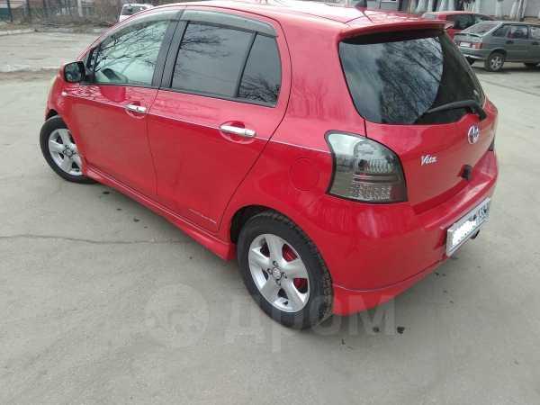 Toyota Vitz, 2006 год, 255 000 руб.