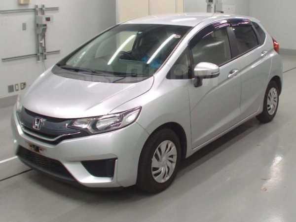 Honda Fit, 2015 год, 670 000 руб.