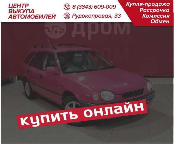 Toyota Sprinter Carib, 1998 год, 239 900 руб.