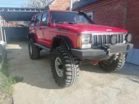 Динская Cherokee 1993