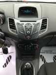 Ford Fiesta, 2016 год, 460 000 руб.