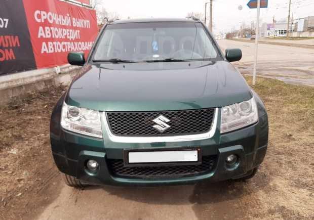 Suzuki Grand Vitara, 2007 год, 465 000 руб.