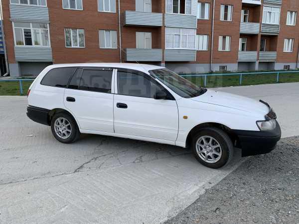 Toyota Caldina, 2001 год, 198 000 руб.