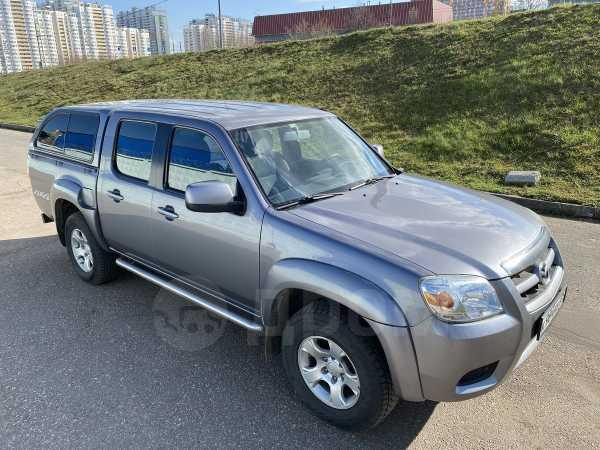 Mazda BT-50, 2011 год, 519 000 руб.